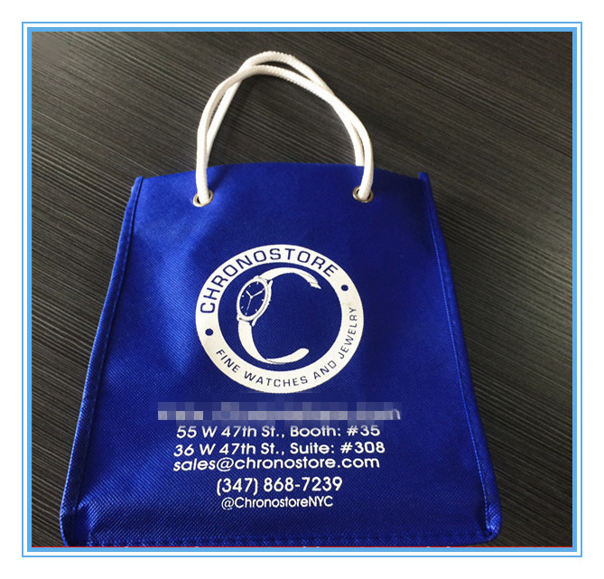 alibaba best sellers Wholesale Promotional Customized Non-woven Fabric Bag