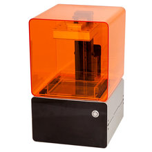 Industrial high precision printer for jewelry rapid prototyping SLA 3D printer