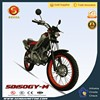 High Quality Dirt Bike with Certificate CCC Super Dirt Bike 150CC HyperBiz SD150GY-M