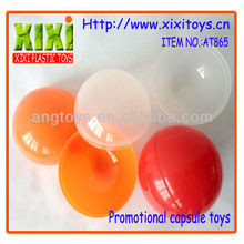 10Cm Promotional Toys For Kids Toy Vending Machine Plastic Capsules