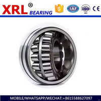 Good quality professional self-aligning roller bearing lager 22205CA/W33