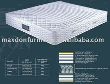 Comfortable and soft bonnel spring mattress MA668