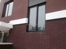 wall coating sand rock-chip textured exterial finish coating