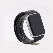 Alibaba trade assurance gps/wifi internet 3g 4g android watch phone with skype watch mobile sim card gps/video call phone watch