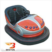 Bumping ! amusement park electric car for kids funny, hot sale amusement park electric bumper cars