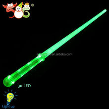 China factory price High-ranking high quality light up led princess wand