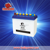 Reconditioned car batteries 12v 40ah price of lead acid battery
