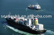 Shenzhen to Cochin,India professional sea freight
