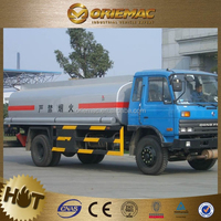 China factory good quality and cheap price fuel tanker trailer used gas/oil fuel tank truck with high quality for sale