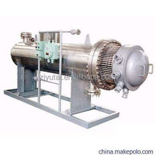 china industrial electric thermal oil heater use for radiator heating