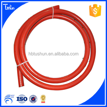 flexible heat resistant Vacuum Silicone hose for truck