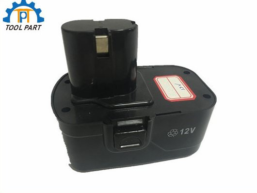 Power Tool 12V/14.4V/18V Ni-Cd Battery Replacement KCD03