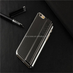 New Arrival Stylish Hard Case With Rechargeable Lighter Phone Shell For Samsung