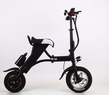 11 Inch 700W 48V 4.4Ah No Classical Design Mountain Folding Foldable Electric Scooter 250W Bike