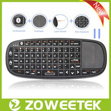 High Quality Wireless Bluetooth Keyboard For Google Nexus 7