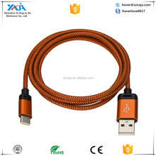 4Kx2K 60HZ hdmi cable 1.5m nylon mesh Supports Ethernet, 2.0 1.4v 3D and Audio Vedio Return