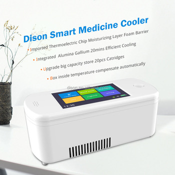 Dison Medical diabetic Vaccine Cooler box with CE ROHS certificate