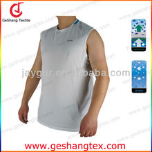 Quick Dry Dri Fit Antibacterial Basketball warm up top
