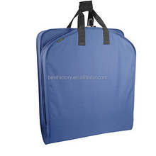 low price nonwoven suit cover, ng garment bag, garment bags canada