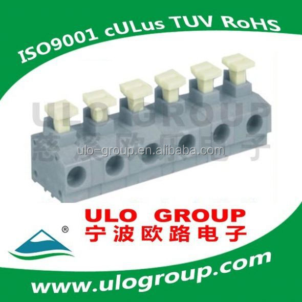 UL TUV adjustable jack post