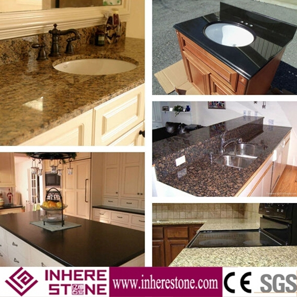 wholesale Pre cut granite countertops