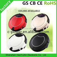 Factory Price High Quality Cheap Robot Vacuum Cleaner2200mah 14.8V