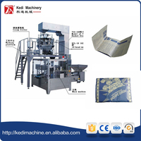 Factory price Automatic Microwave PopcornPouch Packaging Machine