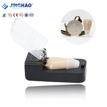 Made-in-china Ear Aids ITE Rechargeable Hearing Aid For Hearing Impairment