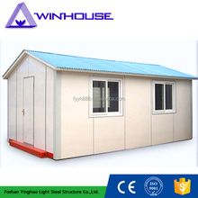 Fast Building Chinese Movable Cheap Prefab Houses For Sale