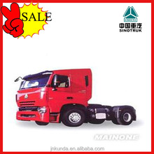 TRACTORS LEAD SINOTRUK HOWO TRACTOR TRUCK MADE IN CHINA