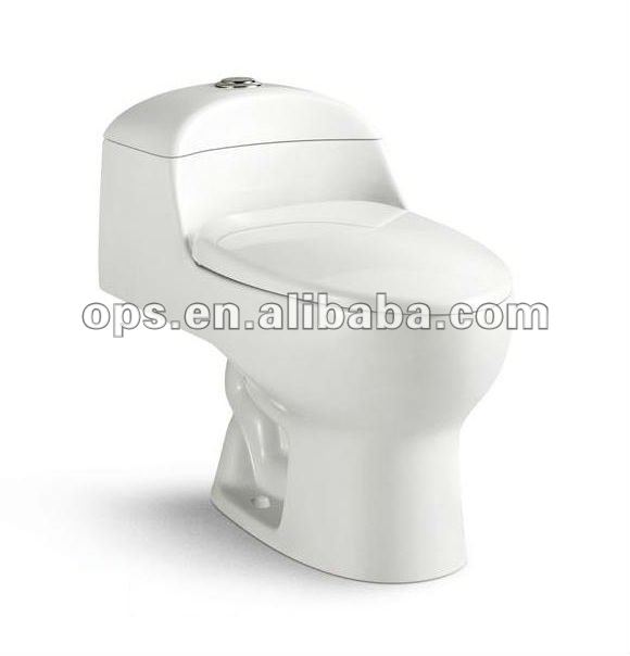 Cheap One Piece Toilet 8241