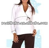 High fashion New style office wear for pregnant women