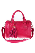 2013 new model real leather bag handbags for women