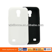 waterproof silicone phone cover case for samsung galaxy s4 mini case