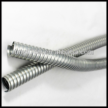 flexible corrugated stainless steel tube