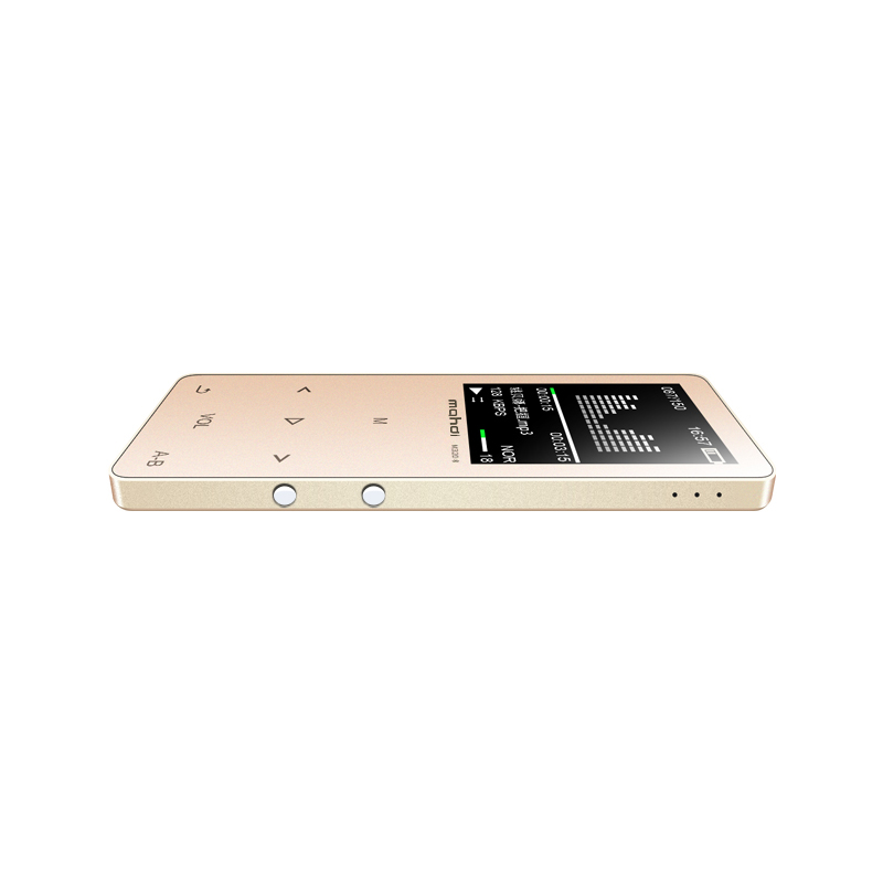 Mahdi M320 Hifi Lossless Music Bluetooth MP3 Player 1.8 TFT Screen 8GB Memory Multifunction MP3 Player Support FLAC ALAC Format (25)
