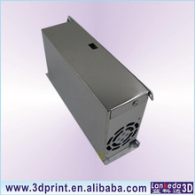 High quality and best price durable 3d power supply for3d printer parts