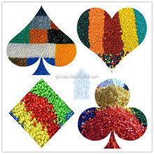 Virgin PP / <strong>PE</strong> / PET / ABS Granules Plastic Raw Material Masterbatch & Manufacture in China