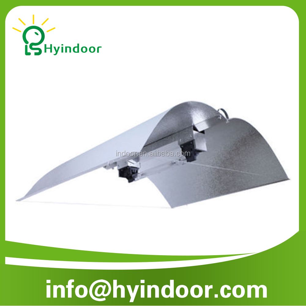 Adjust A Wing Large Double Ended Reflector - grow light fixture
