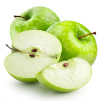 New crop fresh bulk fresh green apples