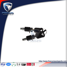 high quality truck parts use for Volvo truck door lock with keys 3090484