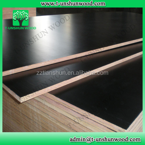 Film Faced Plywood China Brown Film Face Plywood Prices wholesale formica laminate