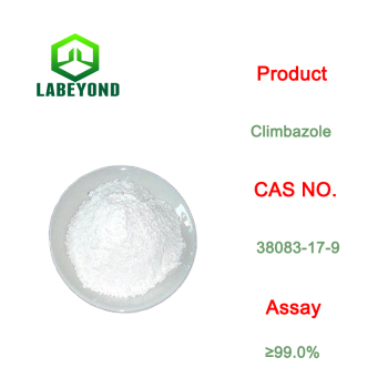 Climbazole for Anti-dandruff Shampoo,