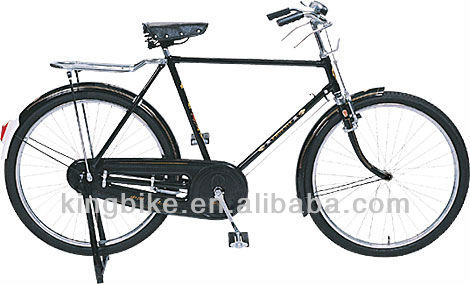 "28"" men old stytle heavy duty bicycle"