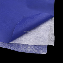 Free sample low density polyethylene PE Laminating Composit film rolls for Operation suit