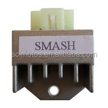 SCL-2012110304 Rectifier for suzuki smash motorcycle parts