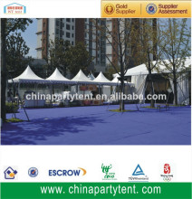3m to 12m white gazebo for sale for party event