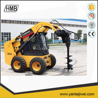 HMB wood auger drill bits, earth drill manufacturer