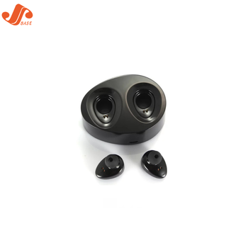 High Quality Wireless Earbuds With Charging Case