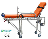 DW-SS002 medical evacuation and repatriation ambulance stretcher ambulance carry chair first aid ambulance stretcher